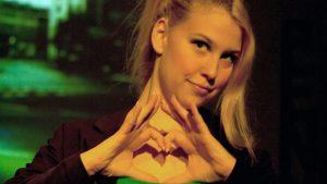 """Bei der Aktion """"Ein Tag"""" von GRÜN-Spendino hat ACT zusammen mit Nina Neef über 1000,00€ für ACT gesammelt. Unsere erste Crowdfunding-Aktion."""