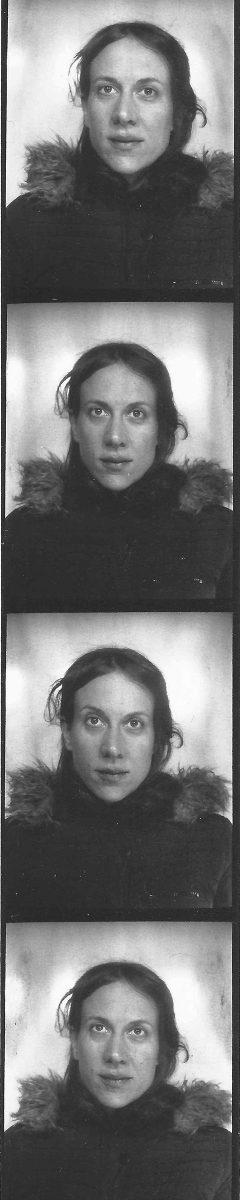 Maria Zillich